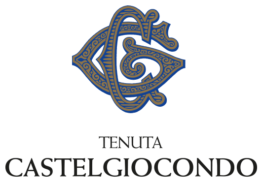 Castelgiocondo logo