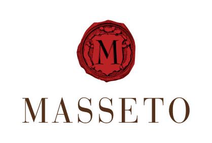 masseto logo